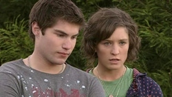 Declan Napier, Bridget Parker in Neighbours Episode 5307