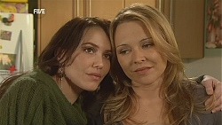 Libby Kennedy, Steph Scully in Neighbours Episode 6037