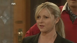 Samantha Fitzgerald in Neighbours Episode 6037