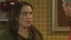 Libby Kennedy, Karl Kennedy in Neighbours Episode 6037