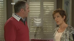 Karl Kennedy, Susan Kennedy in Neighbours Episode 6037