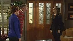 Susan Kennedy, Karl Kennedy, Libby Kennedy in Neighbours Episode 6038