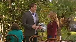 Michael Williams, Natasha Williams in Neighbours Episode 6038