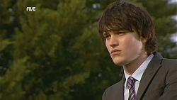 Declan Napier in Neighbours Episode 6038