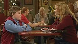 Callum Jones, Natasha Williams in Neighbours Episode 6039