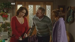 Libby Kennedy, Karl Kennedy, Susan Kennedy in Neighbours Episode 6040