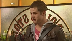 Mark Brennan in Neighbours Episode 6041