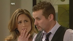 Sonya Mitchell, Toadie Rebecchi in Neighbours Episode 6041