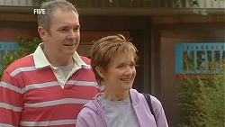 Karl Kennedy, Susan Kennedy in Neighbours Episode 6041