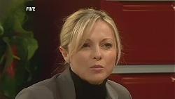 Samantha Fitzgerald in Neighbours Episode 6041