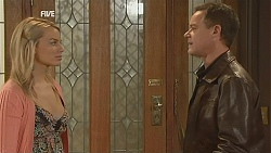 Donna Freedman, Paul Robinson in Neighbours Episode 6041