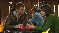 Mark Brennan, Kate Ramsay in Neighbours Episode 6042