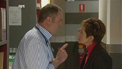 Karl Kennedy, Susan Kennedy in Neighbours Episode 6042