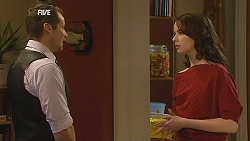 Toadie Rebecchi, Kate Ramsay in Neighbours Episode 6042