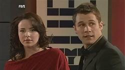 Kate Ramsay, Mark Brennan in Neighbours Episode 6042
