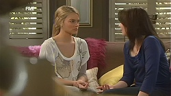 Donna Freedman, Kate Ramsay in Neighbours Episode 6043