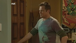 Michael Williams in Neighbours Episode 6043