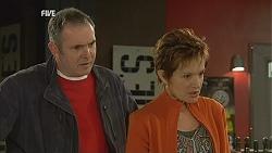Karl Kennedy, Susan Kennedy in Neighbours Episode 6045