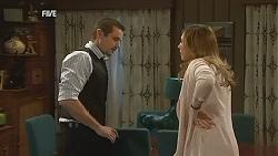 Toadie Rebecchi, Sonya Mitchell in Neighbours Episode 6047