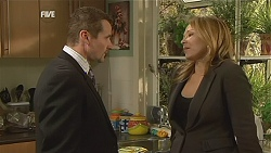 Toadie Rebecchi, Steph Scully in Neighbours Episode 6047