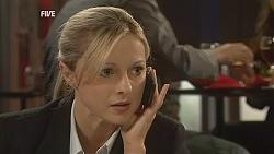 Samantha Fitzgerald in Neighbours Episode 6047