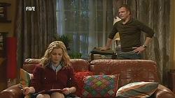 Natasha Williams, Michael Williams in Neighbours Episode 6048