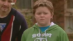 Toadie Rebecchi, Callum Jones in Neighbours Episode 6048