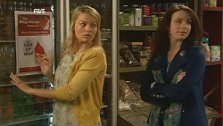 Donna Freedman, Kate Ramsay in Neighbours Episode 6049