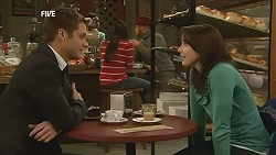 Mark Brennan, Kate Ramsay in Neighbours Episode 6049