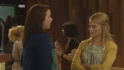 Kate Ramsay, Donna Freedman in Neighbours Episode 6049