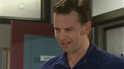 Lucas Fitzgerald in Neighbours Episode 6050
