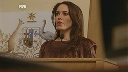 Libby Kennedy in Neighbours Episode 6051