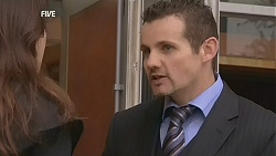 Libby Kennedy, Toadie Rebecchi in Neighbours Episode 6051
