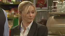 Samantha Fitzgerald in Neighbours Episode 6052