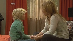 Charlie Hoyland, Steph Scully in Neighbours Episode 6053