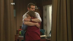 Toadie Rebecchi, Callum Jones in Neighbours Episode 6053