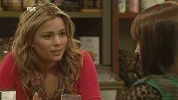 Natasha Williams, Summer Hoyland in Neighbours Episode 6054