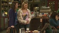 Kate Ramsay, Donna Freedman, Summer Hoyland in Neighbours Episode 6054