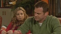 Natasha Williams, Michael Williams in Neighbours Episode 6054