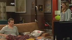 Toadie Rebecchi, Sonya Mitchell in Neighbours Episode 6055