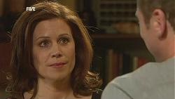 Rebecca Napier, Michael Williams in Neighbours Episode 6055