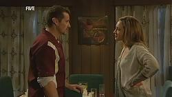 Toadie Rebecchi, Sonya Mitchell in Neighbours Episode 6056