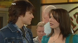 Declan Napier, Kate Ramsay in Neighbours Episode 6057
