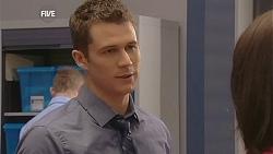 Mark Brennan, Kate Ramsay in Neighbours Episode 6058