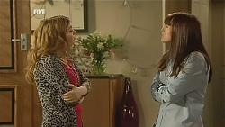 Natasha Williams, Summer Hoyland in Neighbours Episode 6058