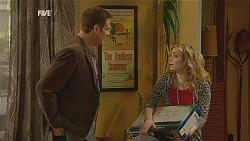 Michael Williams, Natasha Williams in Neighbours Episode 6058