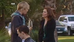 Andrew Robinson, Rebecca Napier in Neighbours Episode 6059