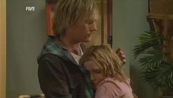 Andrew Robinson, Natasha Williams in Neighbours Episode 6059