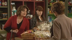 Lyn Scully, Summer Hoyland, Susan Kennedy in Neighbours Episode 6060