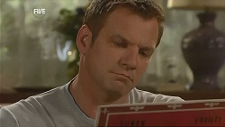 Michael Williams in Neighbours Episode 6060